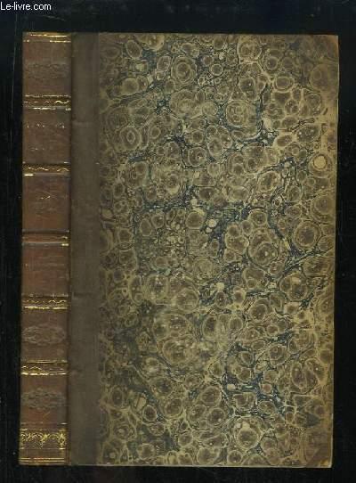 Oeuvres de Walter Scott, TOME 42 : Woodstock, ou la Cavalier, Histoire de l'année 1651. Tome 1