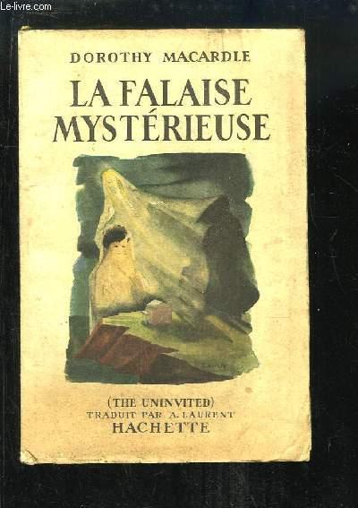 La Falaise Mystérieuse (The Uninvented)