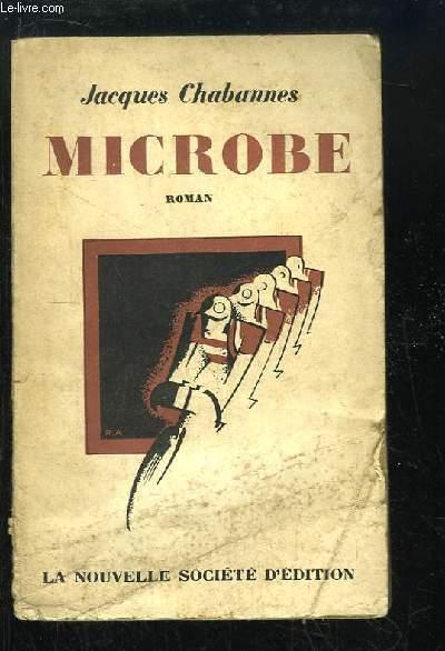 Microbe. Roman