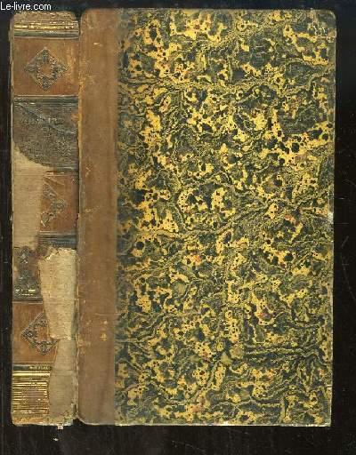 Oeuvres complètes de Voltaire. TOME 1 : Vie de Voltaire, par M. de marquis de Condorcet. Eloges et autres pièces.