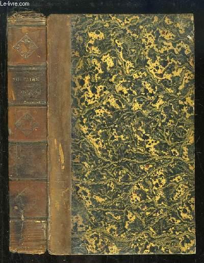 Oeuvres complètes de Voltaire. TOME 24 : Annales de l'Empire