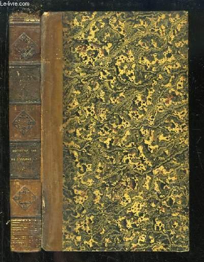 Oeuvres complètes de Voltaire. TOME 41 : Dictionnaire Philosophique, Tome 6