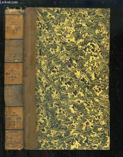 Oeuvres complètes de Voltaire. TOME 52 : Correspondance avec le Roi de Prusse, Tome 3