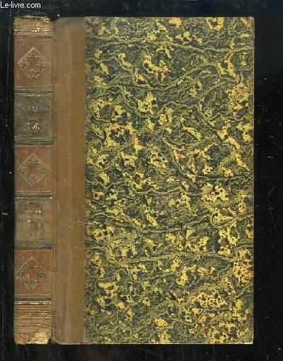 Oeuvres complètes de Voltaire. TOME 54 : Correspondance avec d'Alembert, Tome 1