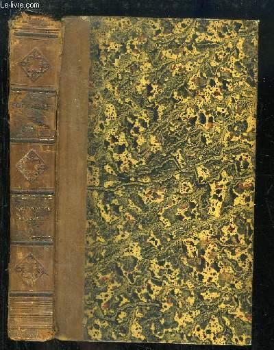 Oeuvres complètes de Voltaire. TOME 65 : Correspondance Générale Tome 10
