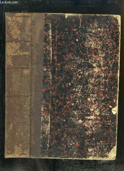 Tables des Logarithmes et Co-Logarithmes des nombres et des lignes trigonométriques, à 6 décimales. Suivies d'un recueil de Tables Astronomiques et Nautiques.