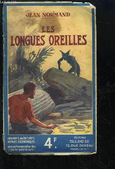 Les Longues Oreilles.