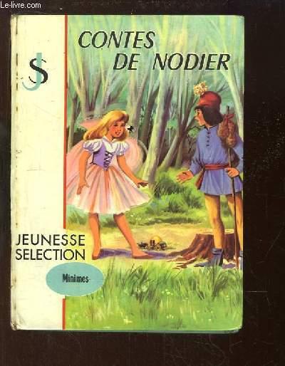 Contes de Nodier.