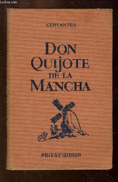 Don Quijote de la Mancha. Novelas ejemplares.