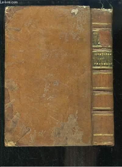 Oeuvres Complètes de Voltaire. TOME 26 : Histoire du Parlement de Paris.