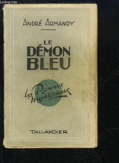 Le Démon Bleu.