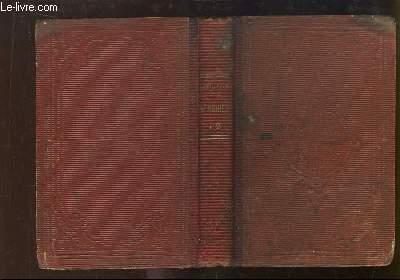 Mémoires de Beaumarchais. TOMES 1 et 2 en UN SEUL VOLUME