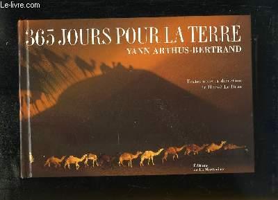 365 Jours pour la Terre.
