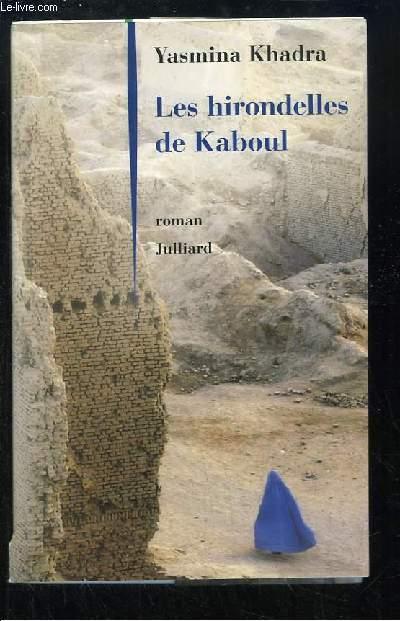 Les hirondelles de Kaboul.
