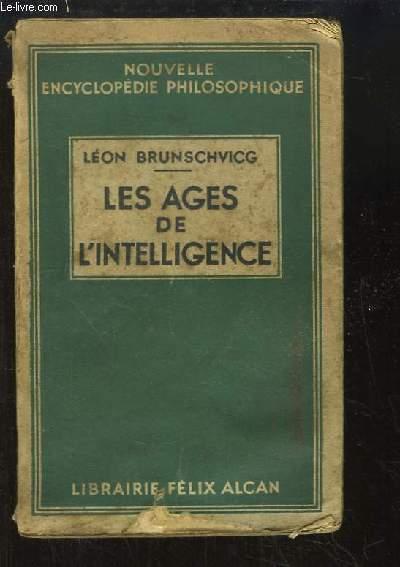 Les Âges de l'Intelligence.