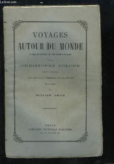 Voyages autour du Monde et dans les contrées les plus curieuses, depuis Ch. Colomb jusqu'à nos jours. TOME 5 : Voyage à Tombouctou et à Jenné - Voyage autour du Monde de la Corvette la Coquille, commandée par E. Duperrey.