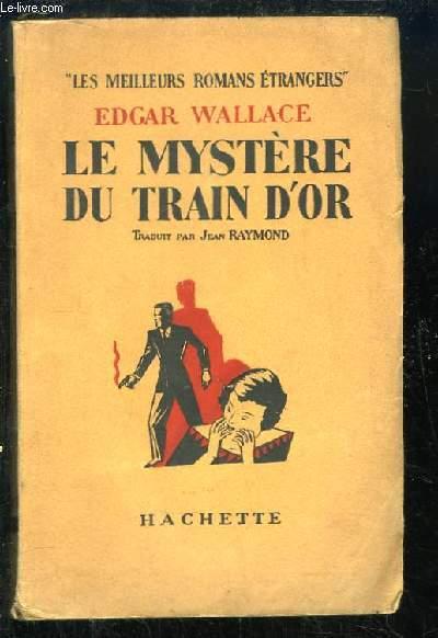 Le Mystère du Train d'Or (Kate Plus Ten)