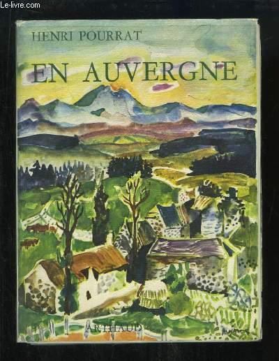 En Auvergne