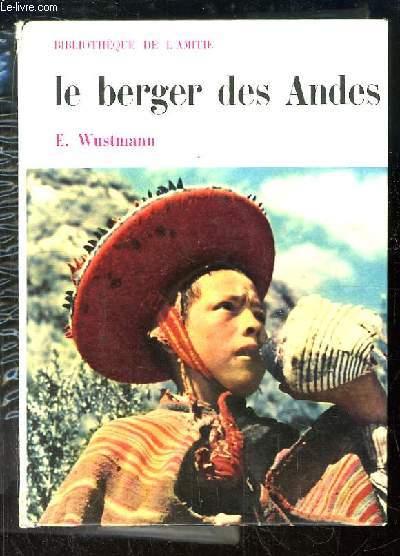 Le Berger des Andes