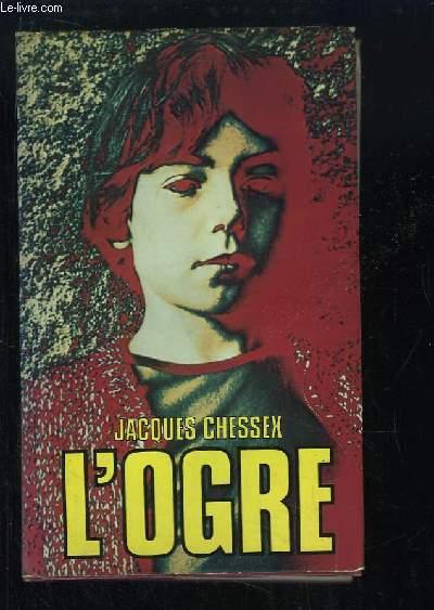 L'Ogre. Roman