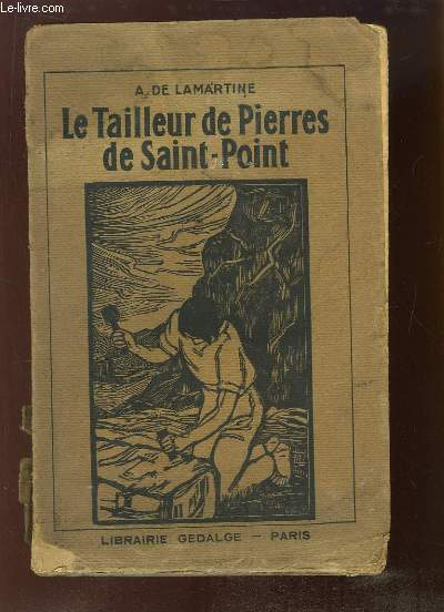 Le Tailleur de Pierre, de Saint-Point. Récit villageois.