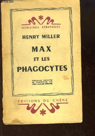 Max et les Phagocytes.
