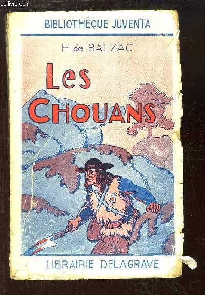 Les Chouans.
