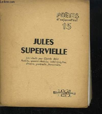 Jules Supervielle.