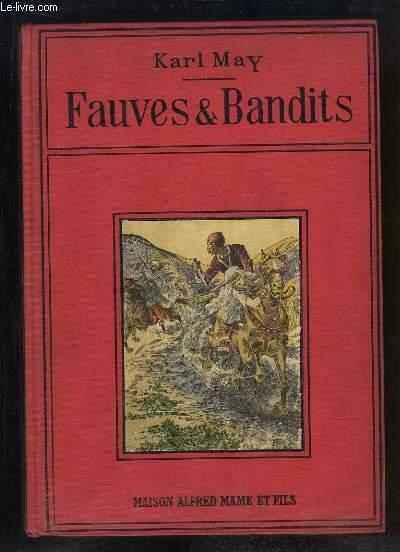 Fauves & Bandits