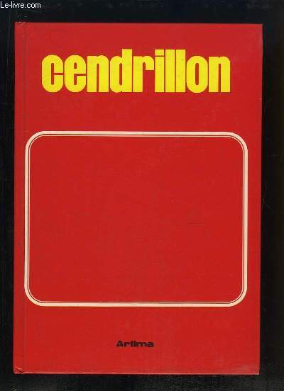 Cendrillon