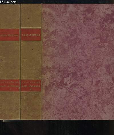 Le Livre de San Michele. EN 2 TOMES