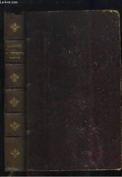 La Terreur Blanche. Episodes et souvenirs de la réaction dans le Midi en 1815