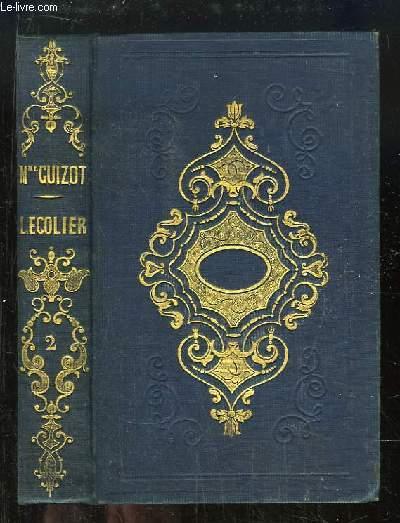 L'Ecolier ou Raoul et Victor. TOME 2