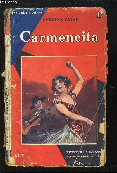 Carmencita.