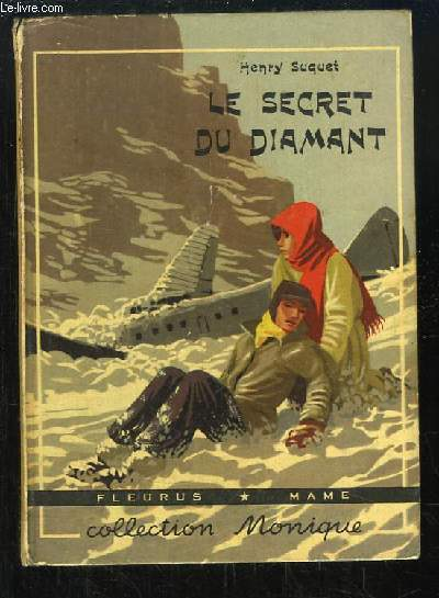 Le secret du diamant.
