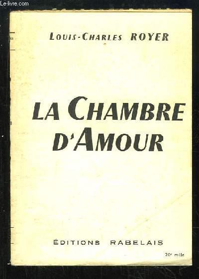 La Chambre d'Amour.