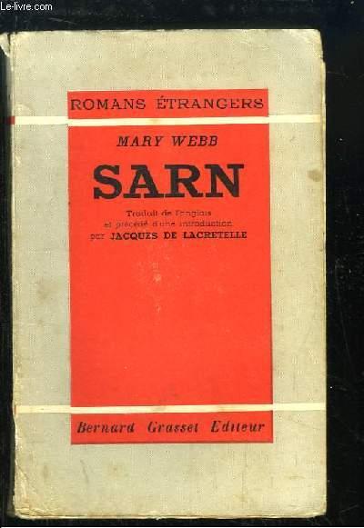 Sarn.
