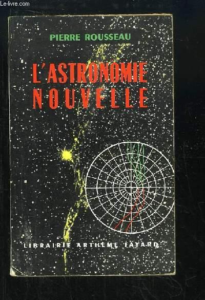 L'Astronomie Nouvelle