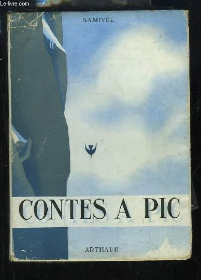 Contes à Pic.