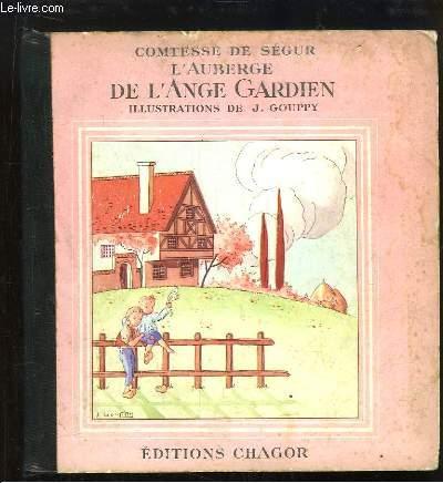 L'Auberge de l'Ange Gardien.