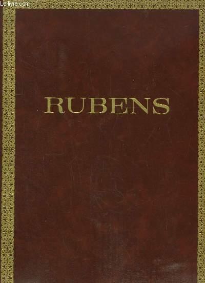 Rubens. Ecole Flammande