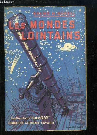 Les Mondes Lointains.