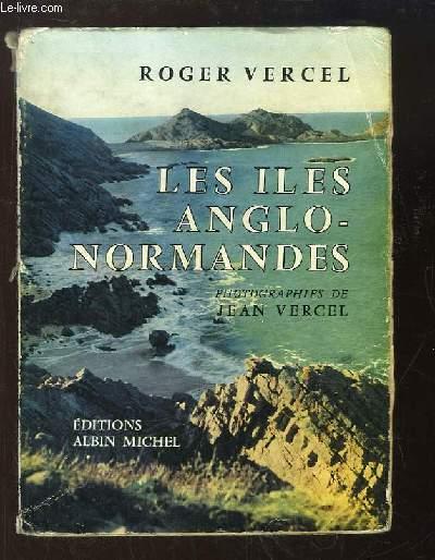 Les Îles Anglo-Normandes.