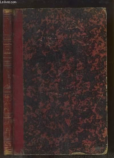 Les derniers montagnards. Histoire de l'Insurrection de Prairial An III (1795).