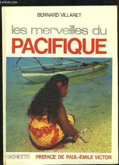 Les merveilles du Pacifique
