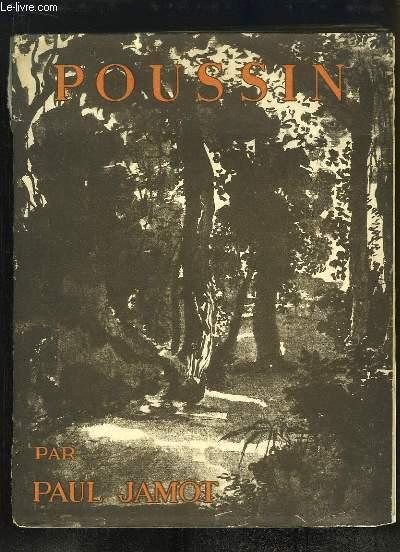 Connaissance de Poussin.