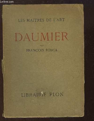 Daumier.