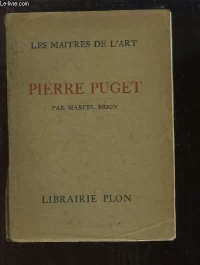 Pierre Puget.