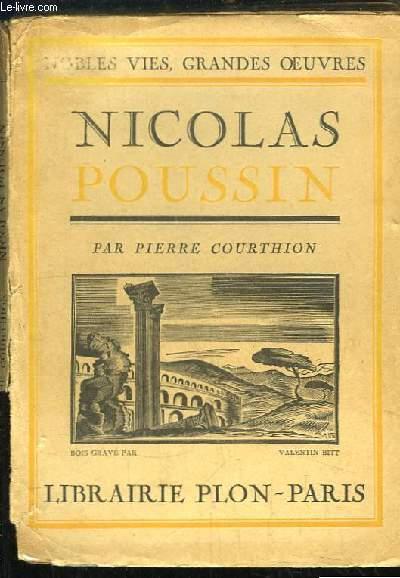 Nicolas Poussin.