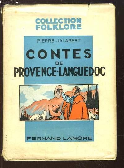 Contes de Provence et du Languedoc